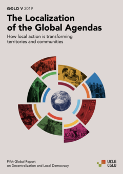 The Localization of the Global Agendas