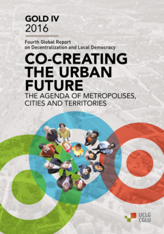 Co-créer le futur urbain