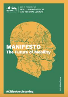 Manifesto: The Future of Mobility