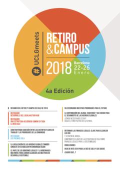 retiro y campus 2018