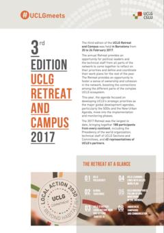 Retreat Report 2017