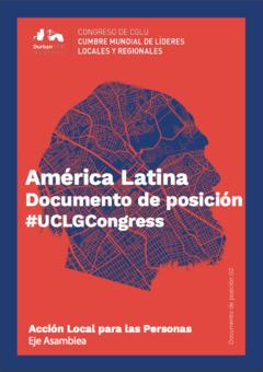 América Latina_ Documento de Posición