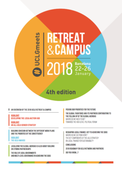 Retreat & Campus 2018
