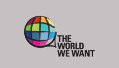 L'enquête mondial des Nations Unies pour un monde meilleur