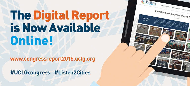 Digital Report available