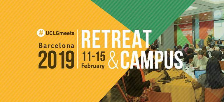 Banner Retreat 2019