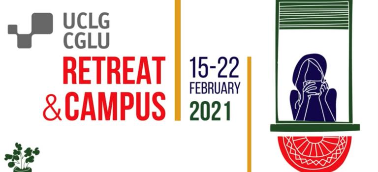 UCLG Retreat & Campus 2021