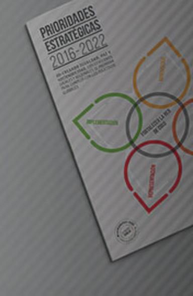 PRIORIDADES  ESTRATEGICAS  DE CGLU