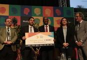 Arsal UCLG Peace Prize 2019 winner!