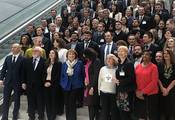 Cities and regions together at the OECD for SDG commitment