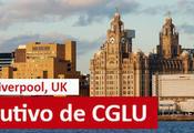 Bureau Ejecutivo de CGLU en Liverpool