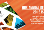 UCLG annual report 2016
