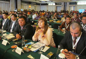 UCLG participation at IX International conference of Eurasia World Heritage Cities in Bali