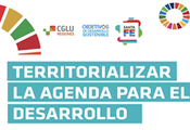 Regions lead the localization of Agenda 2030 for the territorialization of the SDGs