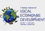 The V World Forum on Local Economic Development comes to Cordoba