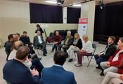 Delegation of Brazilian Mayors participate in Peer-Visits in Barcelona