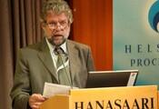 El movimiento municipalista llora el fallecimiento de Kjeld Jakobsen
