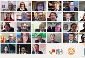 """Facilitar un """"Pacto para el futuro"""": El papel del Movimiento Internacional Municipal y Regional impulsado por CGLU"""