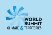 Sommet mondial Climat et Territoires