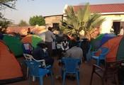 "Peace Building, Decentralisation and Development"" programme VNG International"
