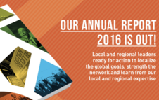 Our Annual Report 2016 is out!