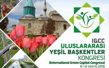 International Green Capital Congress (IGCC)
